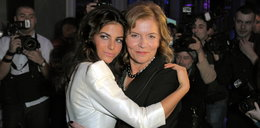 Teresa Rosati będzie sławna w Hollywood dzięki Weronice?