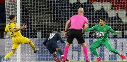 Bezbarwna Borussia nie obroniła przewagi. PSG w ćwierćfinale LM