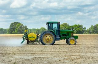 Centralne Targi Rolnicze 2020