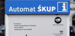 Papierowe bilety KZK GOP zdrożeją