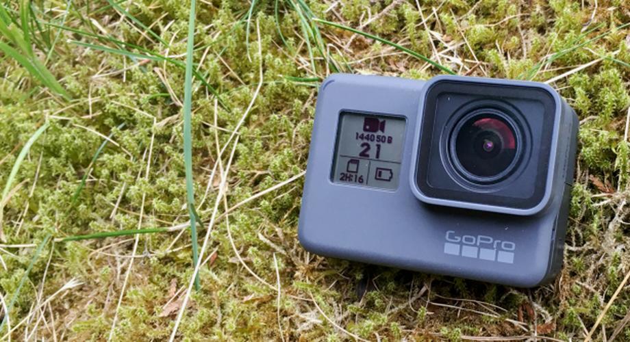 Test: GoPro Hero5 Black – 4K, Zeitlupe und Sprachsteuerung