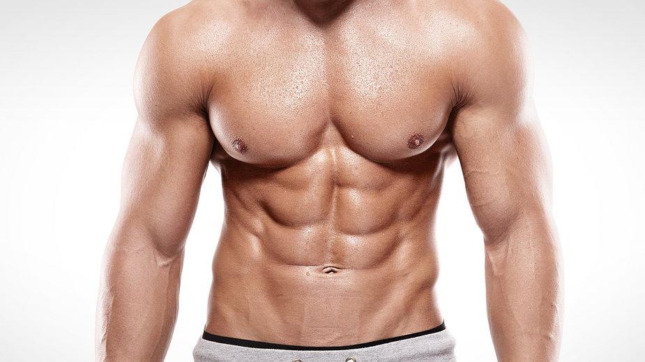 4 błędy podczas kształtowania mięśni brzucha