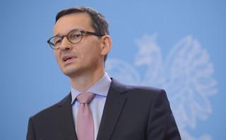 Kornel Morawiecki: Premier jest w stanie łączyć Polaków