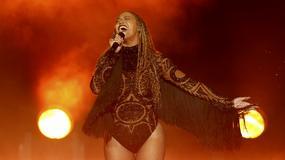 Beyonce i Jay Z najlepiej zarabiającą parą show biznesu w zeszłym roku