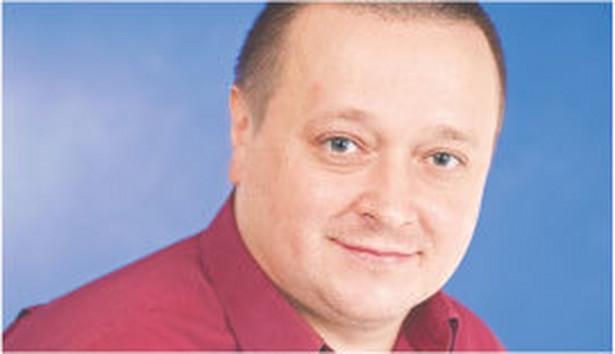 Paweł Jakubczak