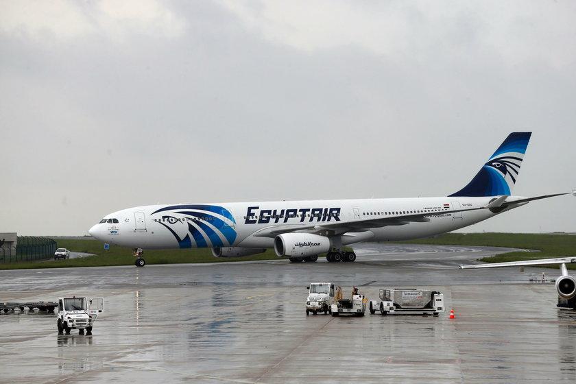 Katastrofa samolotu EgyptArir