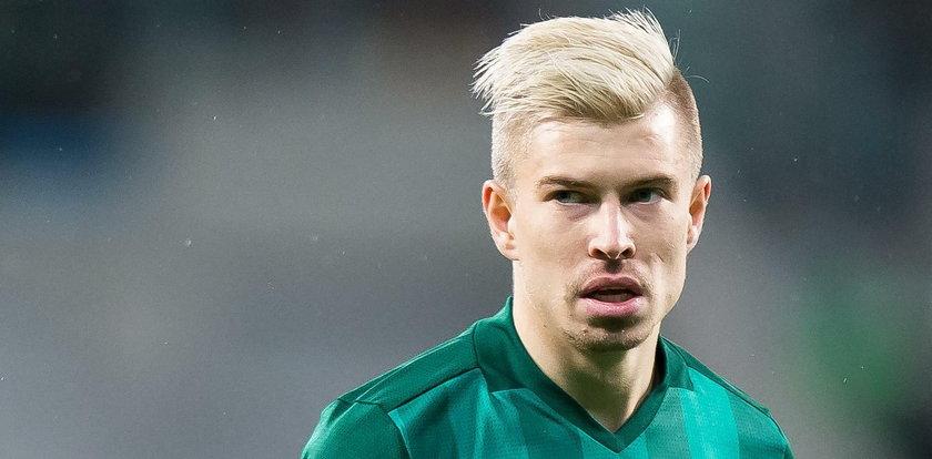 Jakub Kosecki wrócił do ekstraklasy!