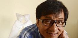 Jackie Chan zaraził się koronawirusem? Znany aktor wydał oświadczenie