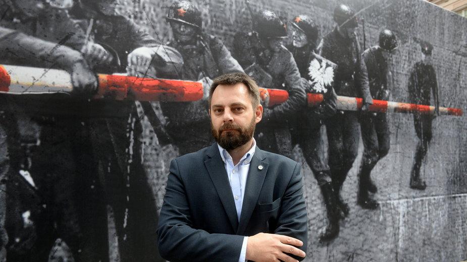 Piotr Bernatowicz