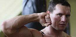 Sosnowski wróci na ring?