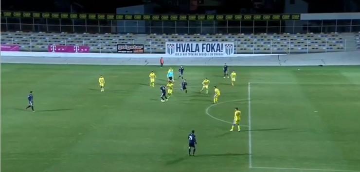 FK Rudeš, FK Inter