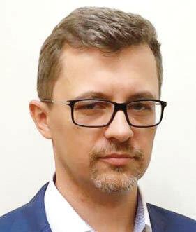 Gerard Dźwigała, radca prawny i doradca podatkowy w Dźwigała, Ratajczak & Wspólnicy
