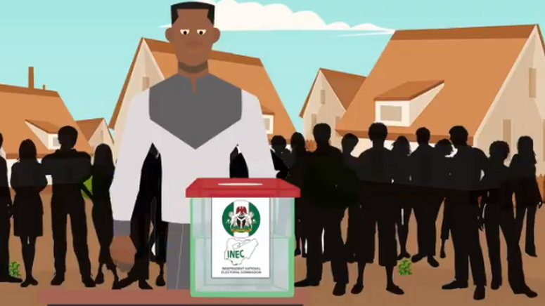 INEC lifts ban on political campaigns in Edo governorship election.