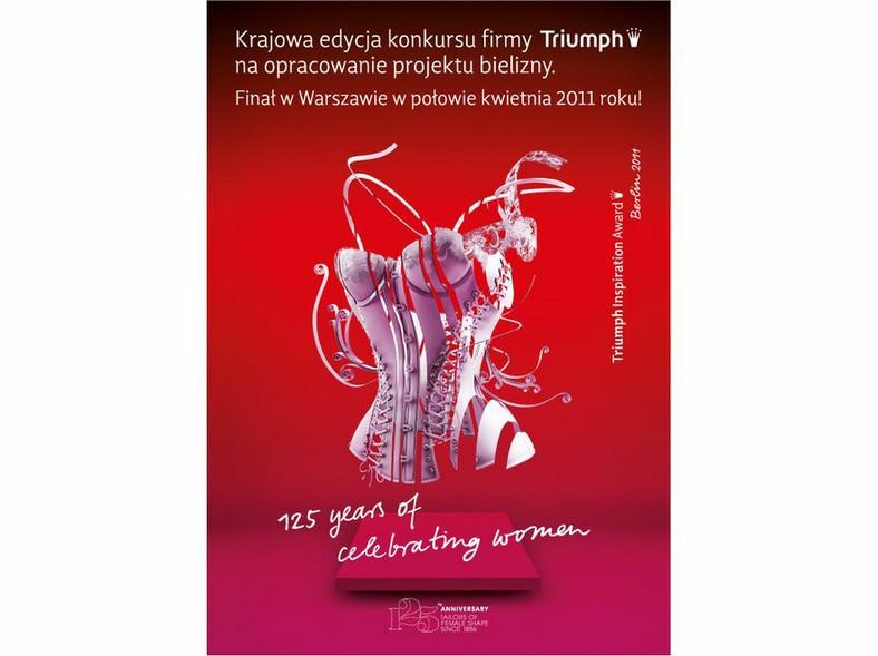 Plakat tegorocznej edycji