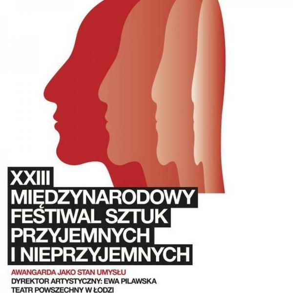 Międzynarodowy Festiwal Sztuk Przyjemnych i Nieprzyjemnych