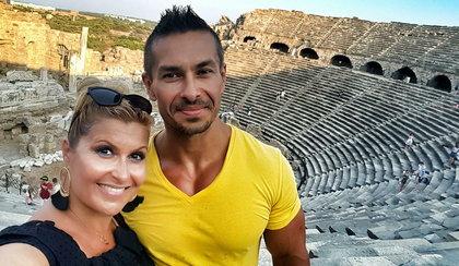 Katarzyna Skrzynecka: Nie stać mnie na dom w Grecji