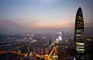 Chiny: Wzrost gospodarczy w 2018 roku najniższy od prawie 30 lat