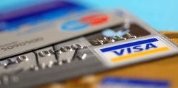 Chcą danych z naszych kart płatniczych