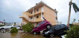 Huragan Irma sieje spustoszenie. Rośnie liczba ofiar śmiertelnych