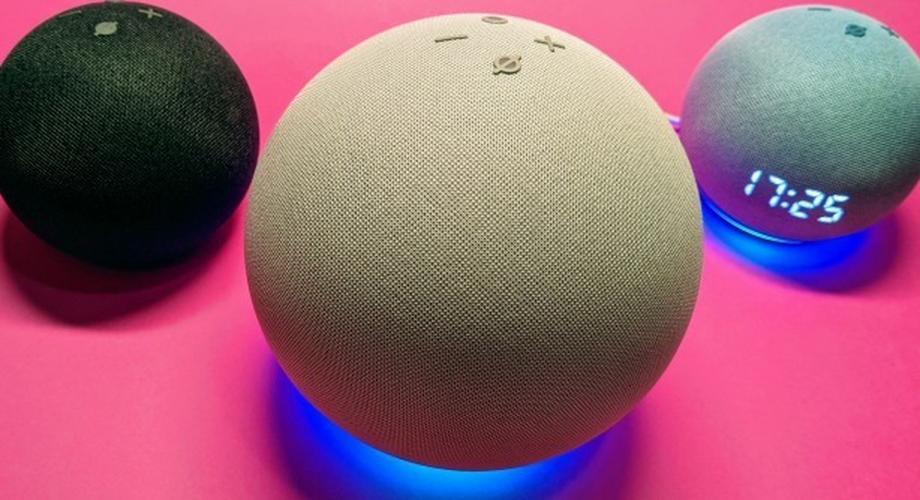 Echo 4 (2020) im Test: Bei Amazon geht es rund