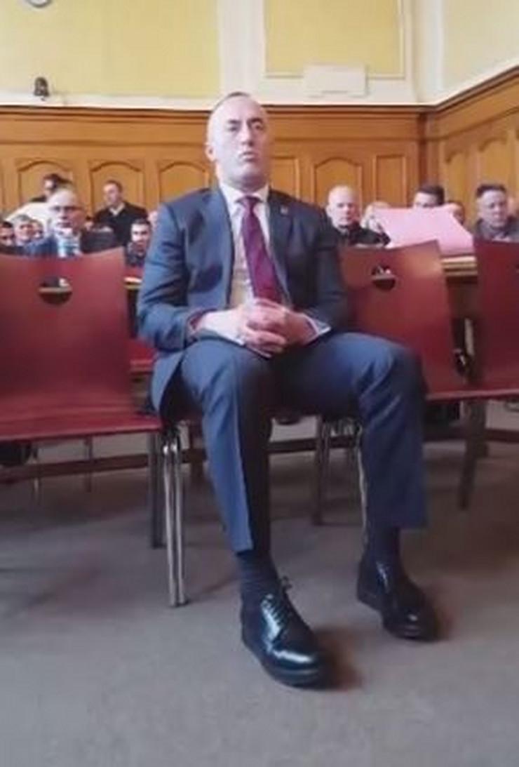 Ramuš Haradinaj 4