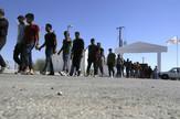 sirija kamp izbeglice migranti