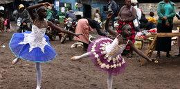 Taniec daje dzieciom wolność