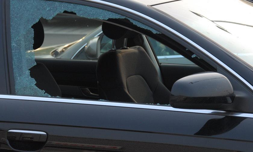 Plaga kradzieży z aut! Tak to robią