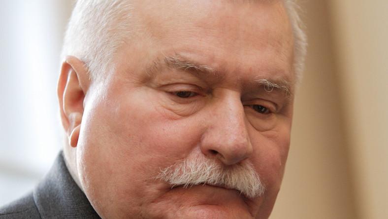 Lech Wałęsa ma ogromny żal do swojej żony Danuty
