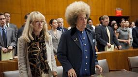 Al Pacino jako legendarny producent