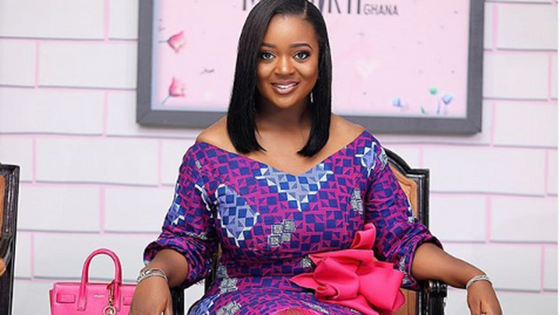 Every perfect look Jackie Appiah has served us in 2020 [ARTICLE ...