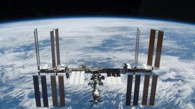 Aplikacja poinformuje o przelocie Międzynarodowej Stacji Kosmicznej