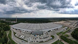 Polska logistycznym HUBem dla dystrybucji w CEE