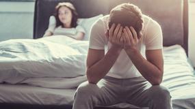 Nie wstydź się, problemy z seksem nie czynią się gorszym. Oto, jak się z nimi uporać