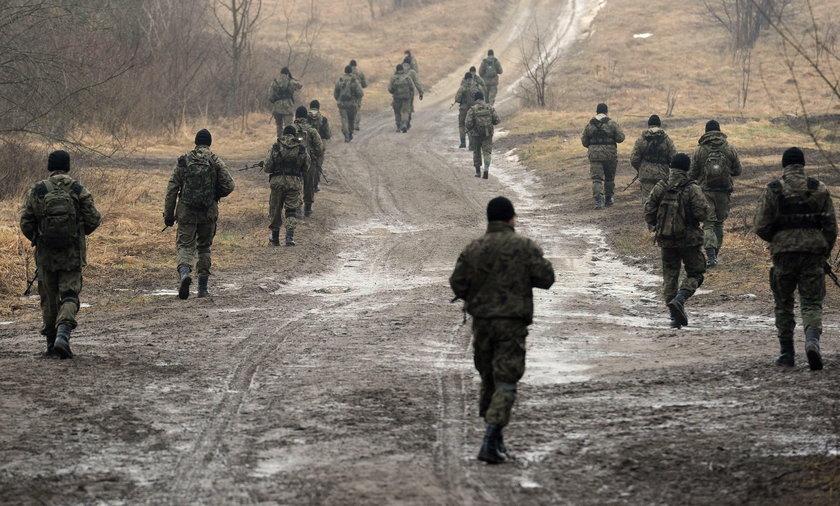 Opłakany stan polskiego wojska. To wina Macierewicza