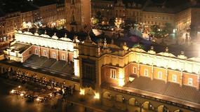 Problem ze striptizem rozwiązany? Na Rynku Głównym w Krakowie utworzono park kulturowy