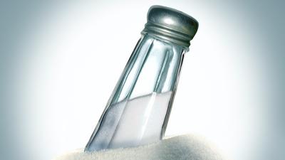Sól jest groźniejsza, niż myślisz