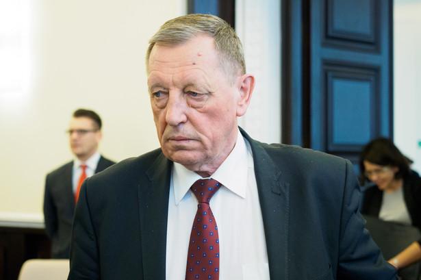 Już w październiku informowaliśmy, że projekt ministra Szyszki zaskoczył nawet jego kolegów z rządu