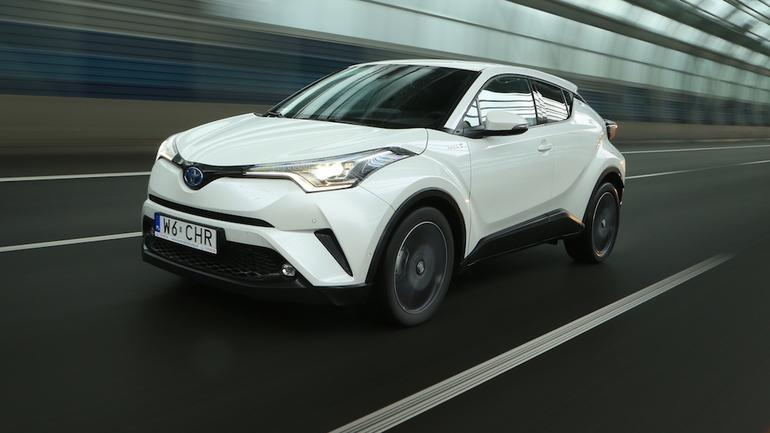 Toyota Prius 1.8 Hybrid Prestige