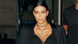 Gdyby głupota umiała chodzić, to ubierałaby się jak Kim Kardashian