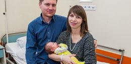 W Małopolsce rodzi się coraz więcej dzieci