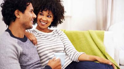 5 things you should not be scared to do for your partner
