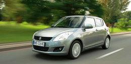Suzuki Swift 1.2 Premium: Stylistyczne deja vu