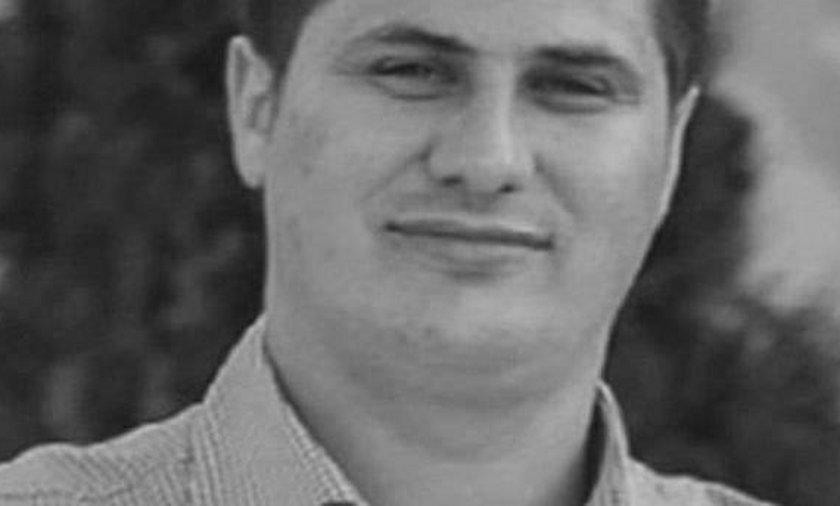 Koronawirus w Anglii: ojciec 8 dzieci zmarł na COVID-19