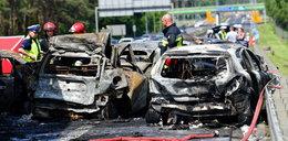 Makabryczny wypadek pod Szczecinem. Wiadomo kim są ofiary