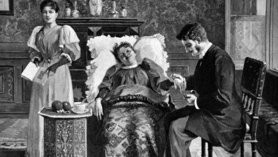 Felczer, lekarz, kat, znachor. Kto kiedyś zajmował się leczeniem?