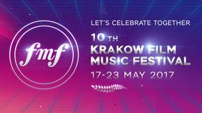 Znamy program 10. Festiwalu Muzyki Filmowej w Krakowie