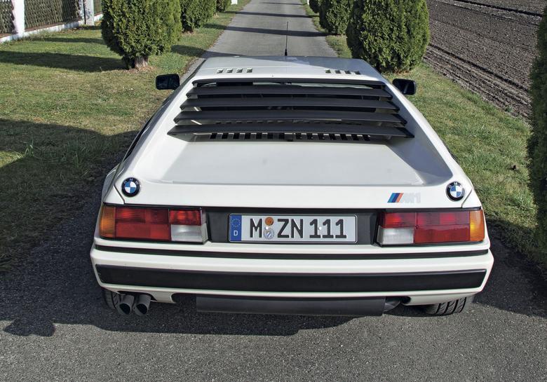 Produkcja M1 szła tak wolno, że przekreśliła karierę tego modelu.