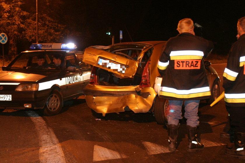 Auto Justyny Steczkowskiej