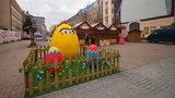Wielkanocny jarmark na Piotrkowskiej